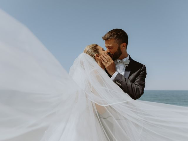 Il matrimonio di Andrea e Claudia a Pescara, Pescara 85