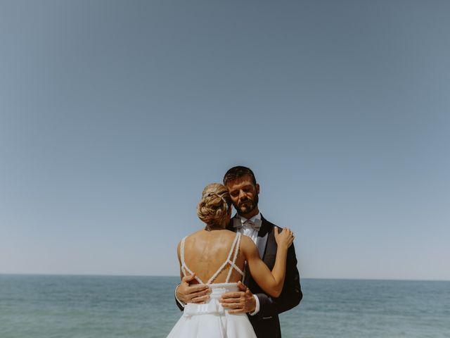 Il matrimonio di Andrea e Claudia a Pescara, Pescara 86