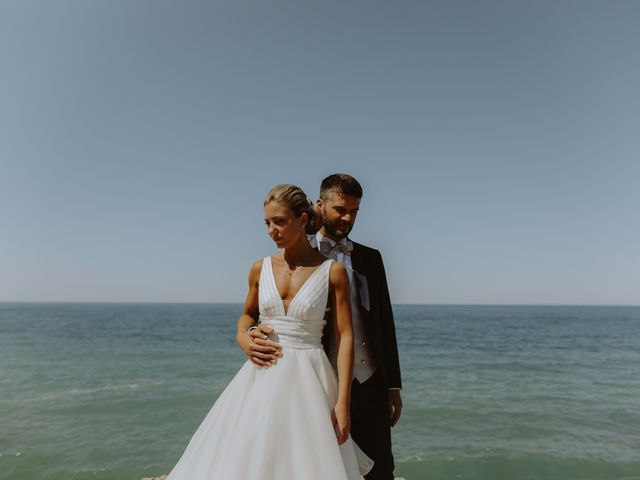 Il matrimonio di Andrea e Claudia a Pescara, Pescara 87