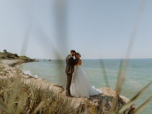 Il matrimonio di Andrea e Claudia a Pescara, Pescara 90
