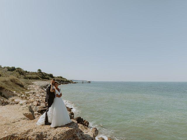 Il matrimonio di Andrea e Claudia a Pescara, Pescara 91