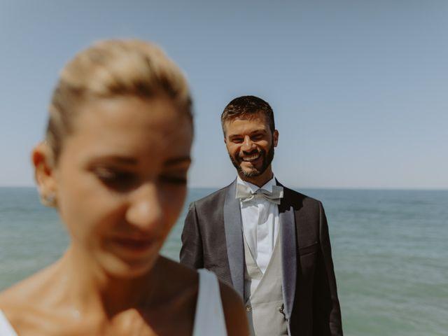 Il matrimonio di Andrea e Claudia a Pescara, Pescara 92