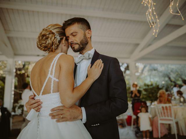 Il matrimonio di Andrea e Claudia a Pescara, Pescara 93