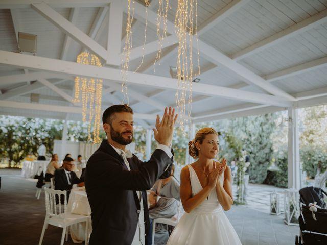 Il matrimonio di Andrea e Claudia a Pescara, Pescara 95