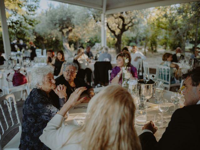 Il matrimonio di Andrea e Claudia a Pescara, Pescara 97
