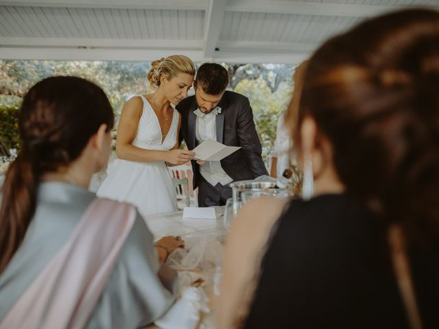Il matrimonio di Andrea e Claudia a Pescara, Pescara 98