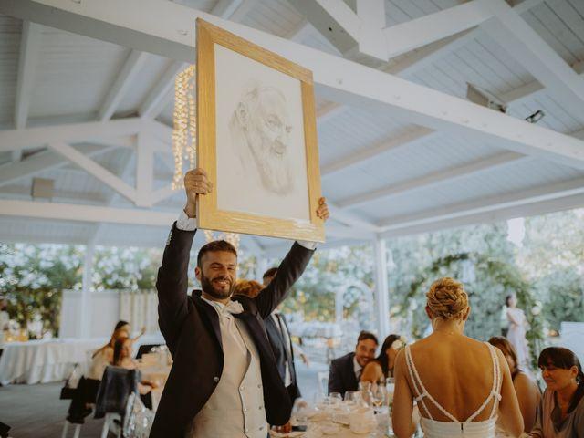 Il matrimonio di Andrea e Claudia a Pescara, Pescara 99