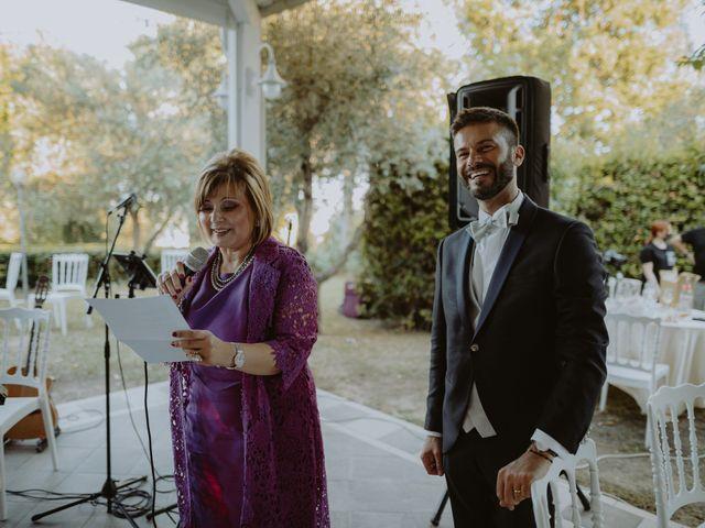 Il matrimonio di Andrea e Claudia a Pescara, Pescara 100
