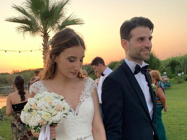 Il matrimonio di Dario e Francesca  a Bacoli, Napoli 3