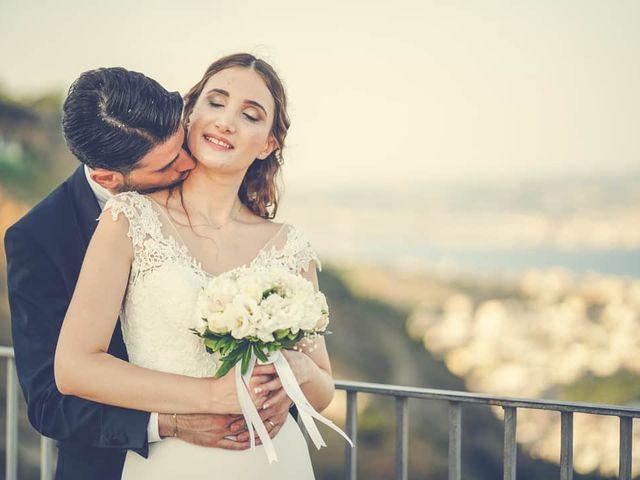 Il matrimonio di Dario e Francesca  a Bacoli, Napoli 2