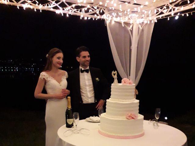 Il matrimonio di Dario e Francesca  a Bacoli, Napoli 4