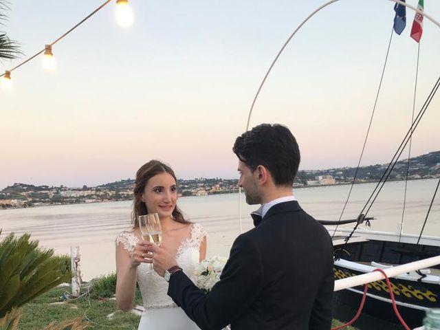 Il matrimonio di Dario e Francesca  a Bacoli, Napoli 5