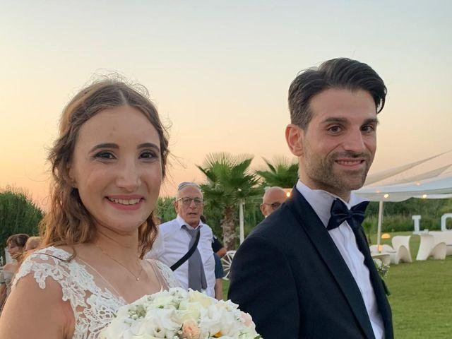 Il matrimonio di Dario e Francesca  a Bacoli, Napoli 7