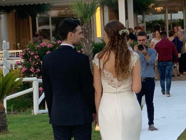 Il matrimonio di Dario e Francesca  a Bacoli, Napoli 8
