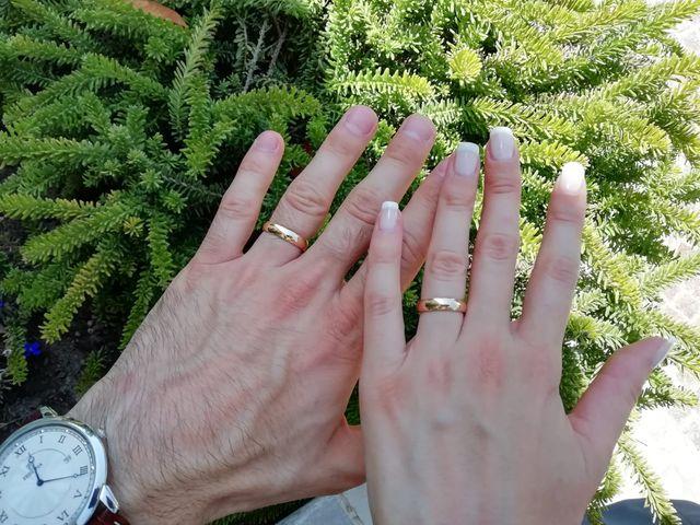Il matrimonio di Dario e Francesca  a Bacoli, Napoli 12