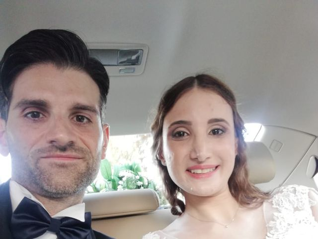 Il matrimonio di Dario e Francesca  a Bacoli, Napoli 13