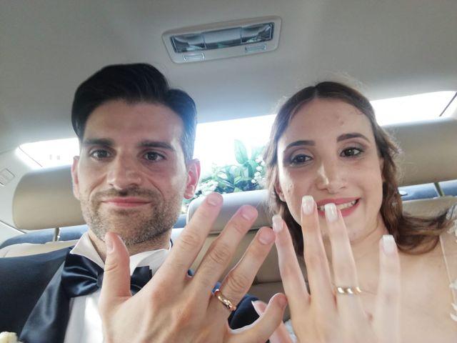 Il matrimonio di Dario e Francesca  a Bacoli, Napoli 14