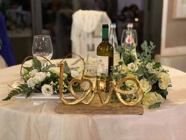 Il matrimonio di Sara e Francesco a Arcore, Monza e Brianza 3