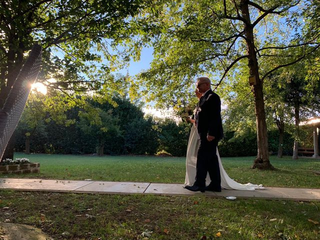 Il matrimonio di Sara e Francesco a Arcore, Monza e Brianza 4