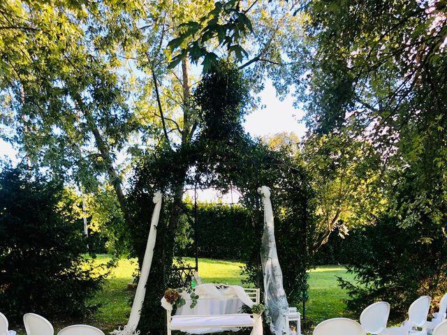 Il matrimonio di Sara e Francesco a Arcore, Monza e Brianza 6