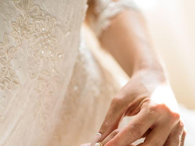 Il matrimonio di Massimiliano e Mery a Livorno, Livorno 6