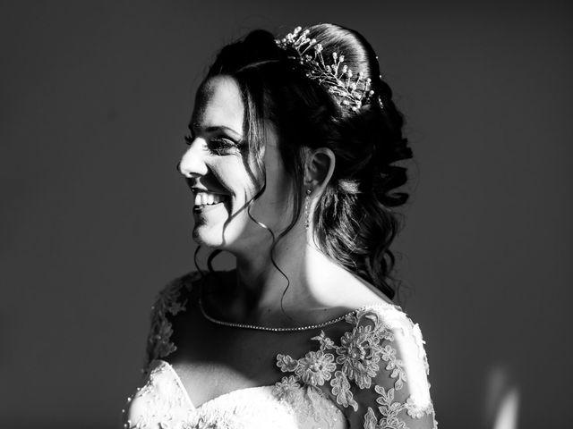 Il matrimonio di Massimiliano e Mery a Livorno, Livorno 10