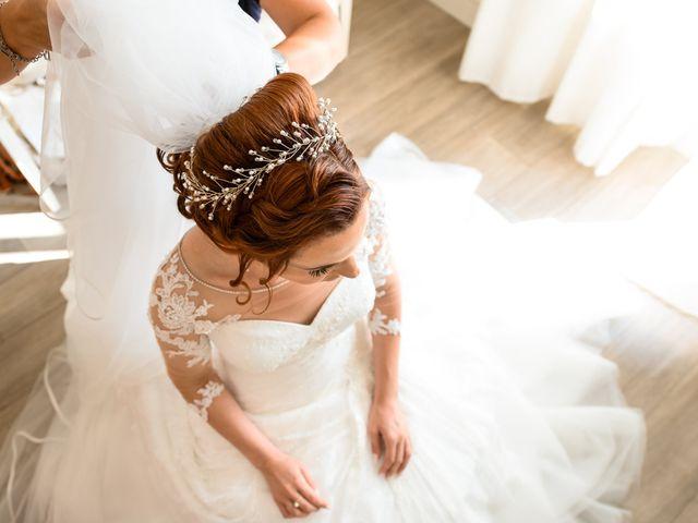 Il matrimonio di Massimiliano e Mery a Livorno, Livorno 11