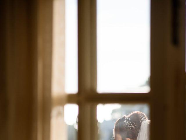 Il matrimonio di Massimiliano e Mery a Livorno, Livorno 13