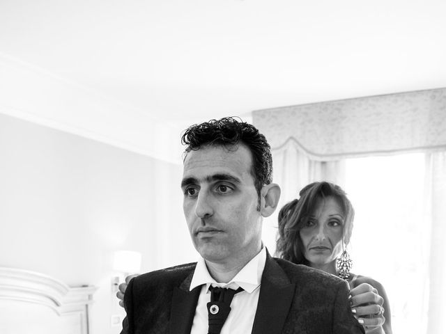 Il matrimonio di Massimiliano e Mery a Livorno, Livorno 20