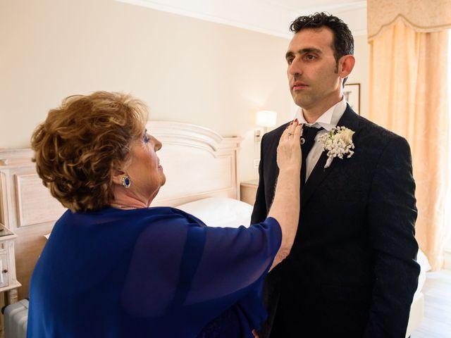 Il matrimonio di Massimiliano e Mery a Livorno, Livorno 21