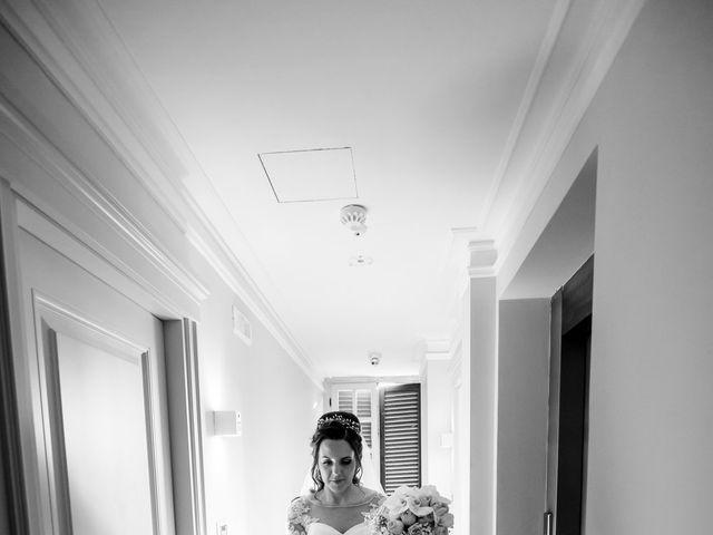 Il matrimonio di Massimiliano e Mery a Livorno, Livorno 22
