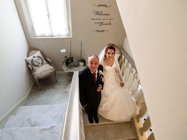 Il matrimonio di Massimiliano e Mery a Livorno, Livorno 23