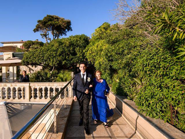 Il matrimonio di Massimiliano e Mery a Livorno, Livorno 24
