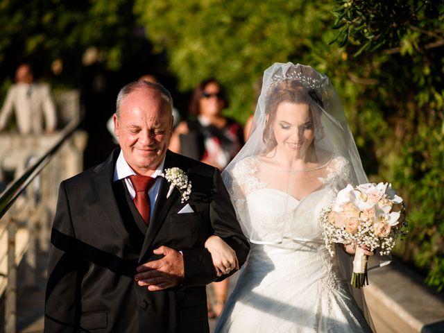 Il matrimonio di Massimiliano e Mery a Livorno, Livorno 25