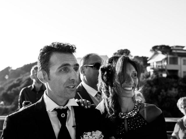Il matrimonio di Massimiliano e Mery a Livorno, Livorno 27