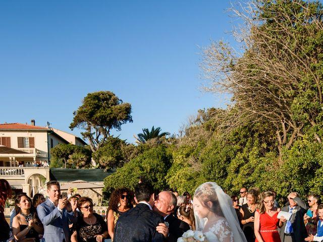 Il matrimonio di Massimiliano e Mery a Livorno, Livorno 29