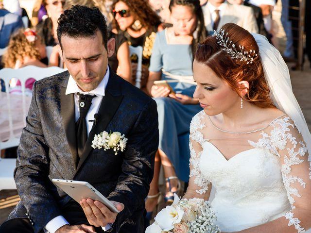 Il matrimonio di Massimiliano e Mery a Livorno, Livorno 32