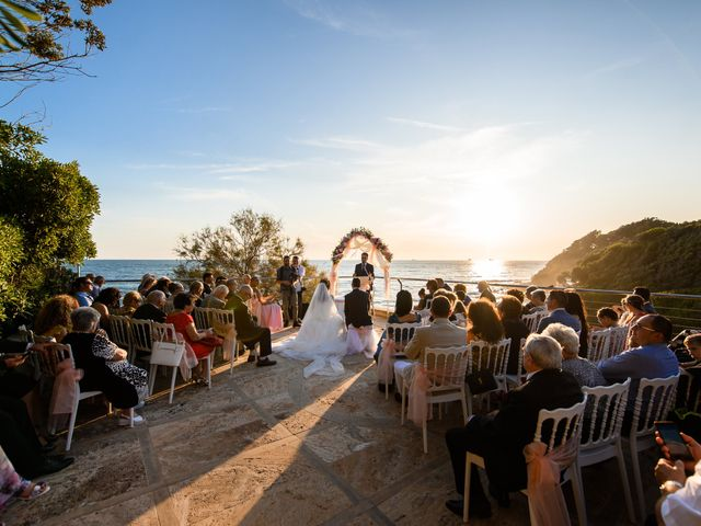 Il matrimonio di Massimiliano e Mery a Livorno, Livorno 34