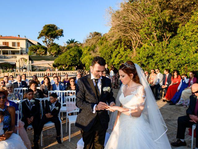 Il matrimonio di Massimiliano e Mery a Livorno, Livorno 36