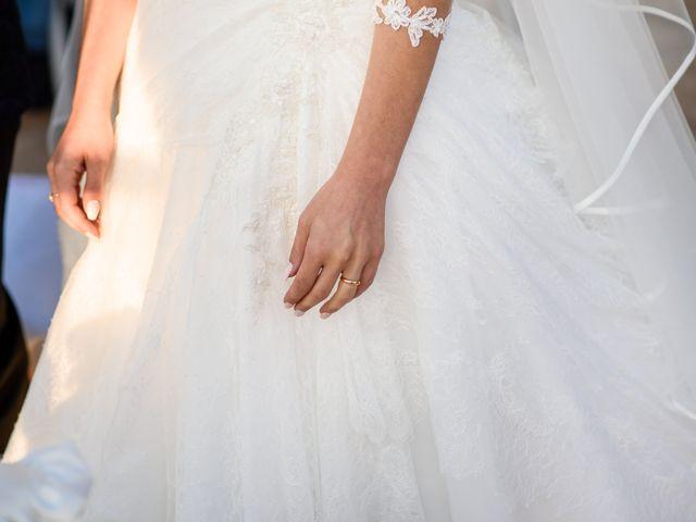 Il matrimonio di Massimiliano e Mery a Livorno, Livorno 37