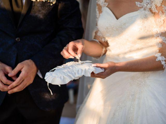 Il matrimonio di Massimiliano e Mery a Livorno, Livorno 38
