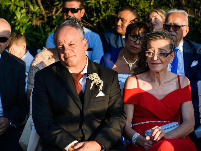 Il matrimonio di Massimiliano e Mery a Livorno, Livorno 39