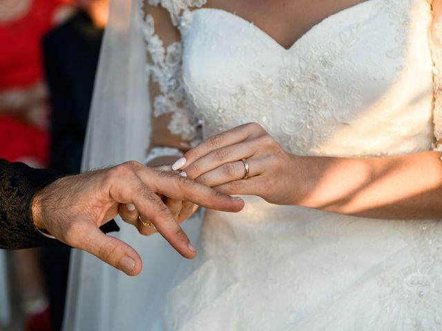 Il matrimonio di Massimiliano e Mery a Livorno, Livorno 40