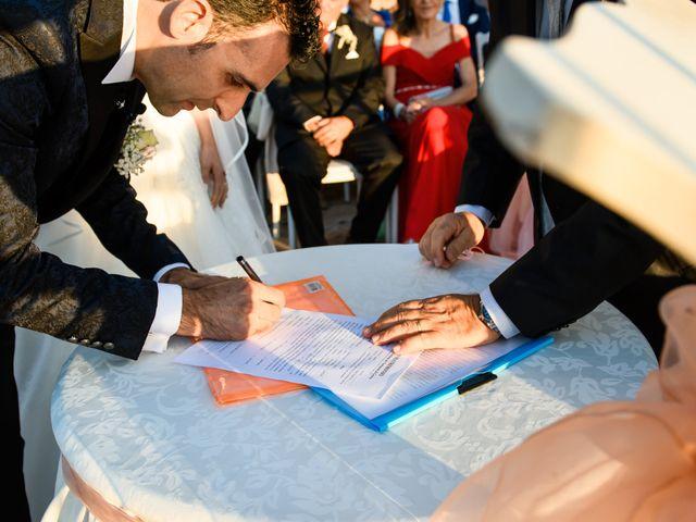 Il matrimonio di Massimiliano e Mery a Livorno, Livorno 41