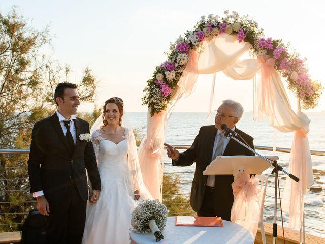 Il matrimonio di Massimiliano e Mery a Livorno, Livorno 43