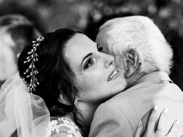Il matrimonio di Massimiliano e Mery a Livorno, Livorno 44