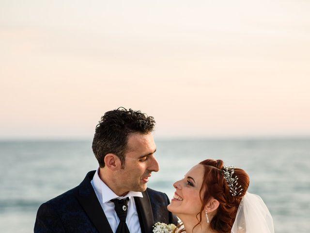 Il matrimonio di Massimiliano e Mery a Livorno, Livorno 48