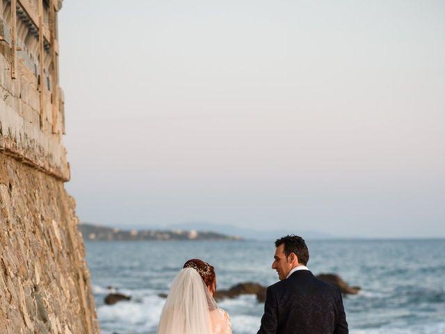 Il matrimonio di Massimiliano e Mery a Livorno, Livorno 50