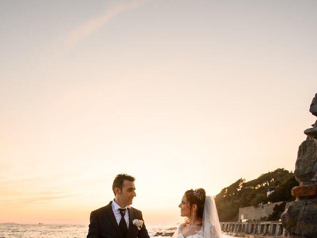 Il matrimonio di Massimiliano e Mery a Livorno, Livorno 51
