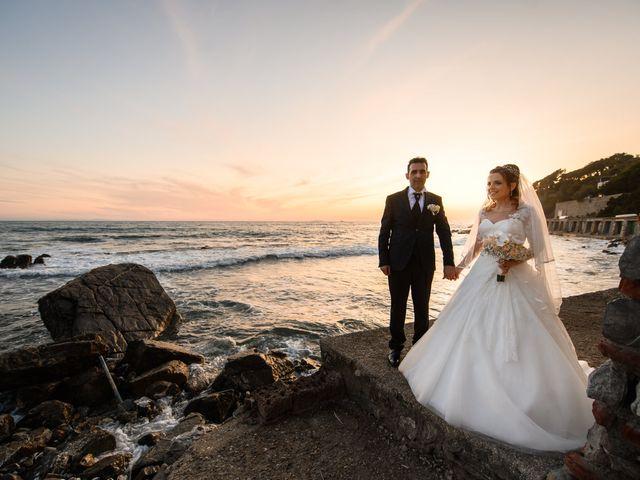 Il matrimonio di Massimiliano e Mery a Livorno, Livorno 52